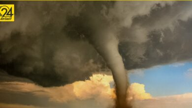 «رؤية» لعلوم الفضاء توضح حقيقة تأثر ليبيا بإعصار مدمر الفترة القادمة