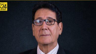 «بن شتوان» معلنا ترشحه للرئاسة: سأتبنى المشروع الحضاري النهضوي الليبي