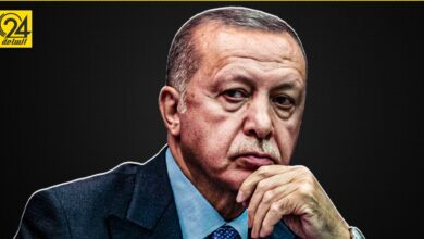 أمريكا وفرنسا أبرزهما.. أردوغان يطرد 10 سفراء: غير مرغوب فيهم