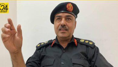 قوة مكافحة الإرهاب: ضبط إرهابيين داعشيين قبل تنفيذ عمليات انتقامية في ليبيا