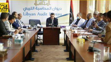 «شكشك»: نتابع إجراءات استكمال المشروعات العاجلة والملحة بمدينة الجميل