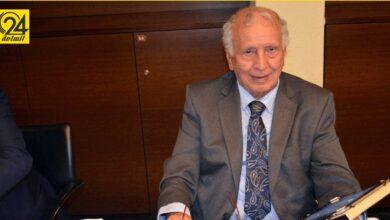 عبد الله المقري: اجتماع مجلس النواب مع الأتراك فضيحة سياسية من العيار الثقيل