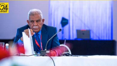 موسى فرج: يجب أن نشكل جبهة وطنية لإنقاذ العملية السياسية في البلاد