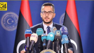 """حمودة: اتهام الدبيبة لتونس بالضلوع في السيطرة على أموال الليبيين """"مشوه"""""""